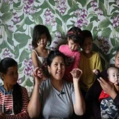 महिला को सात बच्चे पैदा करने पर मिला गोल्ड मैडल, जानिए पूरा मामला