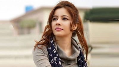 Pakistani singer Rabi Pirzada's latest nude video gets leaked, check it out here