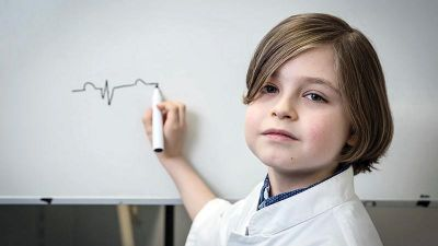 OMG: 9-year-old child is going to get his engineering degree soon, Know the story