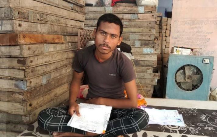 18 महीने से शौच करने नहीं गया है MP का ये लड़का, हर दिन खाता है 18 से 20 रोटियां