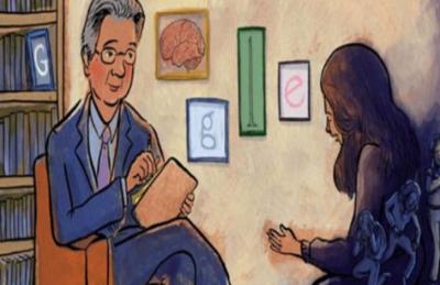 Google Doodle celebrates Herbert Kleber, addiction psychologist who saved countless lives