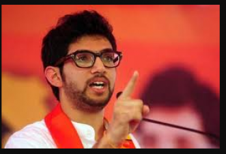 Social media calls Aditya Thackeray 'Deamebaaz' on his statement on Aarey Colony