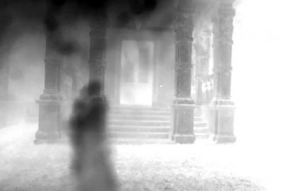 भूत भी करते हैं रोमांस, नहीं विश्वास हो रहा तो देखे ये वीडियो