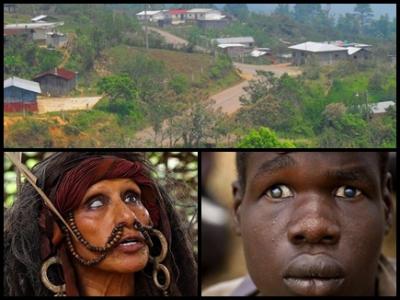 भारत का ऐसा गांव जहाँ इंसान से लेकर जानवर तक हर कोई है अंधा