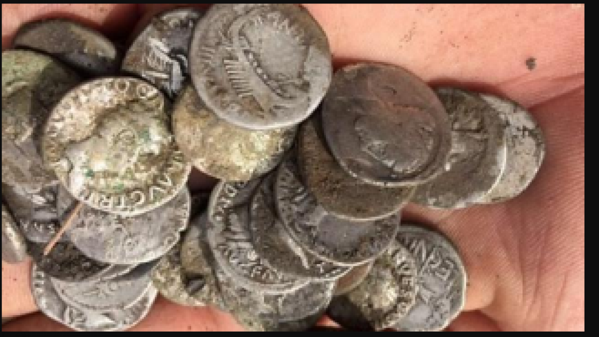 Mudra Utsav: 2200-year-old coins are seen here, now they are not in