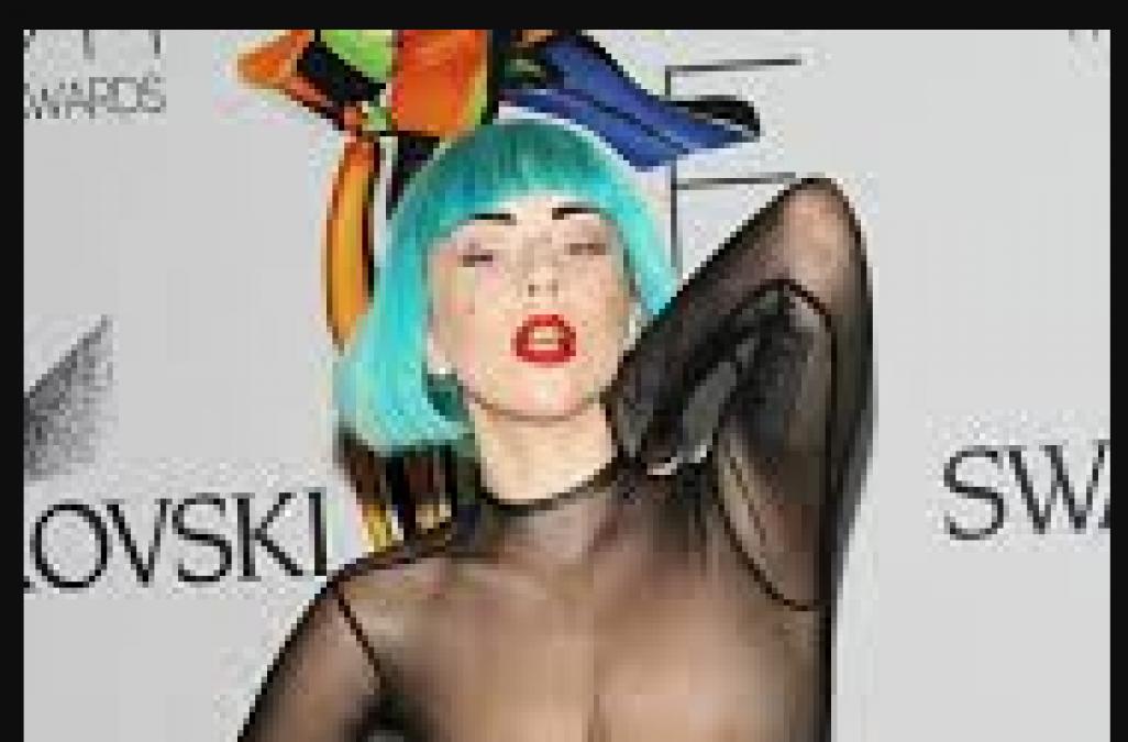 This tweet of Lady Gaga created ruckus on social media
