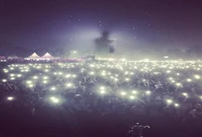 दिल्ली पर मंडरा रहा खतरनाक 'भूत' का साया, तस्वीर में साफ़ दिख रही है झलक