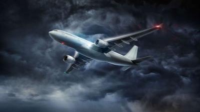 नर्क से उड़ान भरकर आया ये विमान, तस्वीरें देखकर आपका भी दिल दहल जाएगा