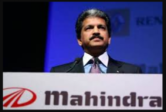 This twit of Anand Mahindra trending in social media again, that the matter of gifting a new car