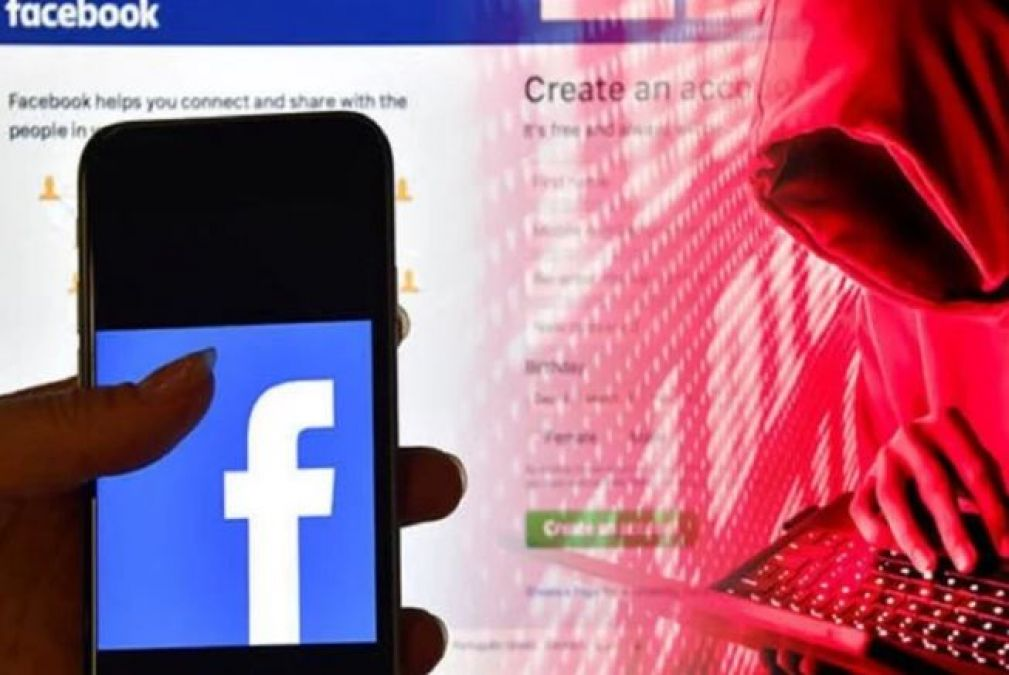 Rickshaw puller lures 3000 girls on Facebook with a fake ID of IPS officer