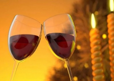World most expensive wine introduced which costs 28.41 lakh rupees