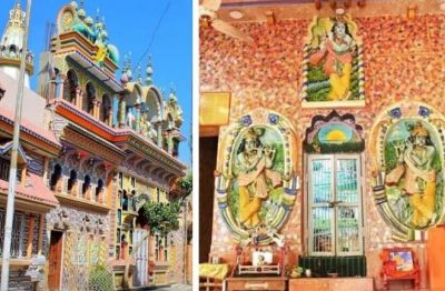 This city of Pakistan is a perfect example of Hindu-Muslim unity