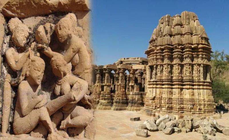 इस मंदिर में जाने पर इंसान बन जाते है पत्थर, खोज की तो उड़ गए होश