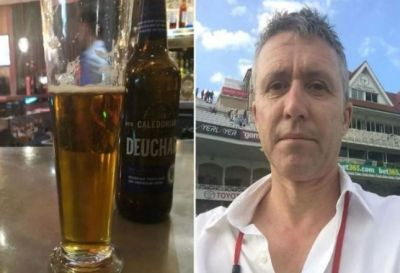 This hotel devastated journalist's life, chared Rs 50 lakhs for a beer
