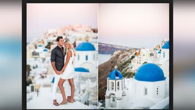 अपने रोमांटिक फोटोशूट के लिए चुने इन जगहों को