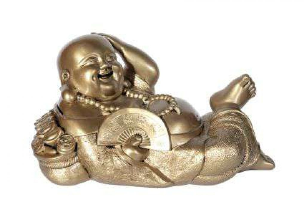 Because of this, Laughing Buddha is kept in the house for good luck, know special things!
