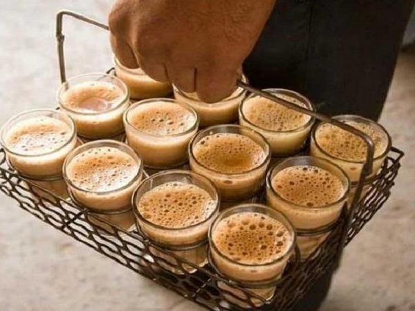इस गांव में नहीं है एक भी चाय की दुकान, दूध के लिए भी तरस जाते है लोग