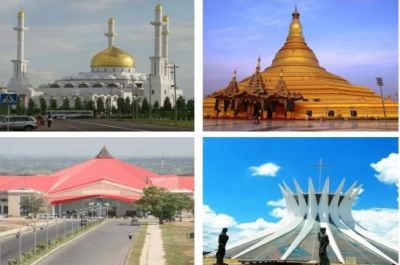 दुनिया के ऐसे देश जिन्होंने अपनी बदली अपनी राजधानी, सबकी वजह हैरानी वाली