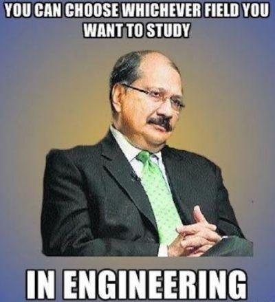 Engineers Day पर आप भी पढ़ते होंगे ये फनी मिम्स, यहाँ देखें कुछ और मिम्स