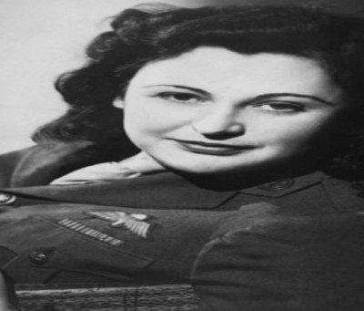 Woman spy had covered 500 km distance on bicycle during second world war