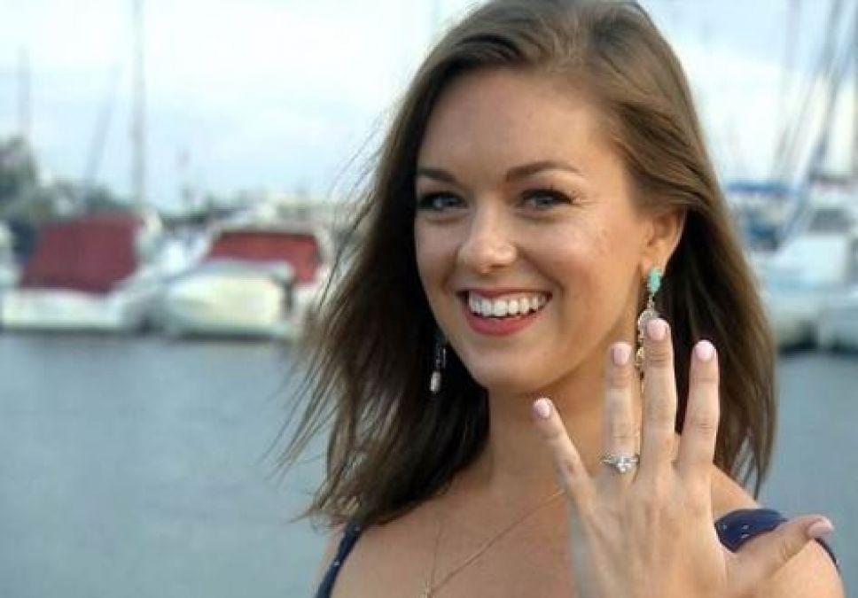 महिला ने निगलि सपने में अंगूठी, हकीकत में हुई सर्जरी