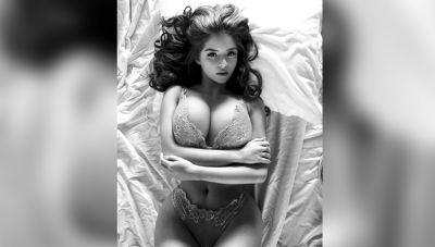 Check out the amazing pics of Demi Rose