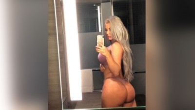 Pictures of this hot model break internet, see hot and bold photos here