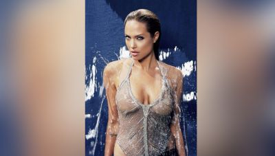 Killer look of this hot actress will make you crazy, See here