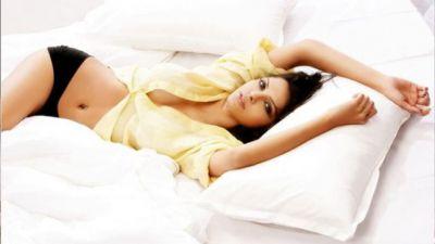 VIDEO: Then the bold eyed Shirlin Chopra said,