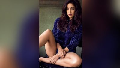 Birthday Special: Yami Gautam wins heart with her look and performances, see photos