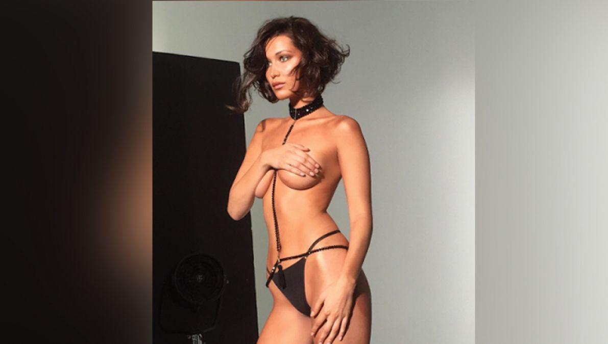 अपने सेक्सी फिगर से इंस्टाग्राम पर सनसनी मचा देती है यह मॉडल