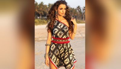 See the most beautiful pictures of Sanaya Irani on her birthday so far