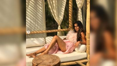 Nia Sharma is the sexiest actress on TV, see her bold pictures