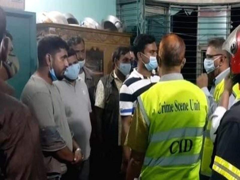बांग्लादेश मेयर के आवास पर हुआ भयंकर विस्फोट, 20 लोग हुए घायल