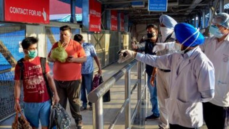 दुनियाभर में एक बार फिर कोरोना से बदतर हुए हाल, इन देशों में संक्रमण का बढ़ा आंकड़ा