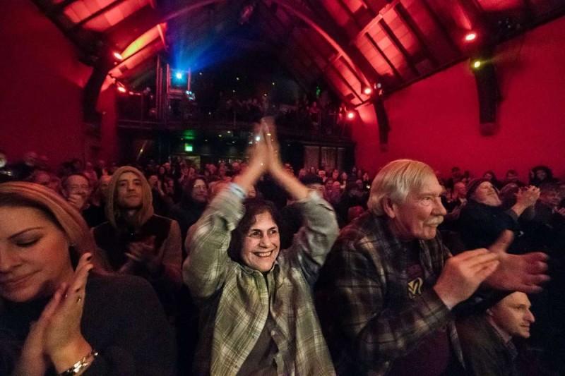 सैन फ्रांसिस्को के मेयर ने इनडोर लाइव इवेंट को फिर से शुरू करने की बनाई योजना