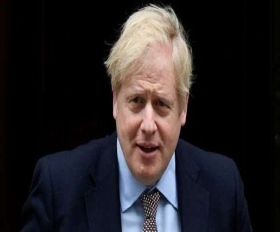 Improvement in health of British PM, now talking to doctors