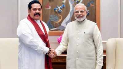Sri Lanka seeks help from India in Corona crisis, will make big deal with RBI