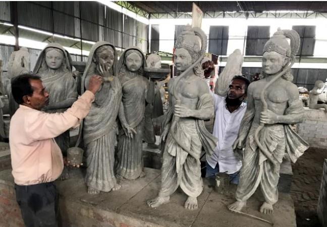 राम मंदिर: अमेरिका भी मनाएगा 'भूमि पूजन' का जश्न, 5 अगस्त को होगी राष्ट्रीय प्रार्थना