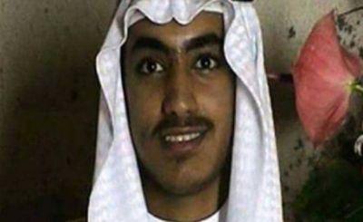 Osama bin Laden's son Hamza is dead