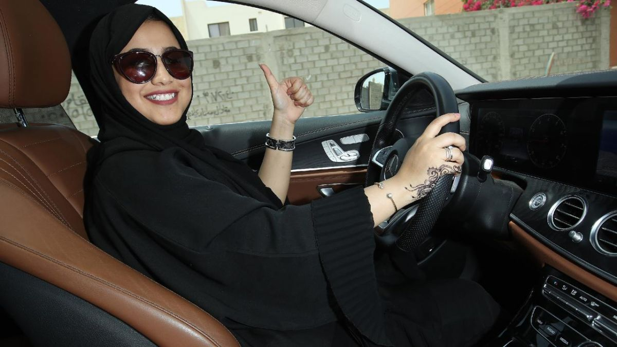 सऊदी की महिलाओं को मिली और अधिक आज़ादी, अब पुरुष की इजाजत के बगैर कर सकेंगी ये काम