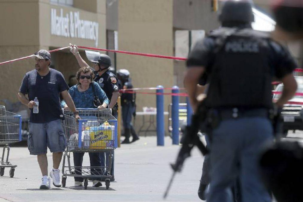 टेक्सास के शॉपिंग मॉल में देर रात हुई गोलीबारी, 20 की मौत 26 घायल