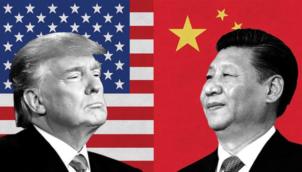 अमेरिका की चीन के खिलाफ बड़ी कार्रवाई, दुनिया भर के देशों में मची हलचल