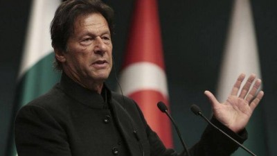 Pakistan persecuting Minority Hindus for years