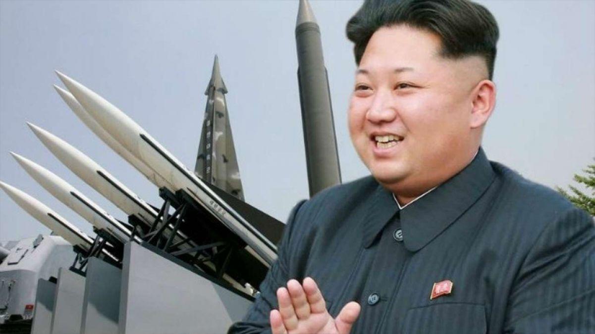 ताजा मिसाइल प्रक्षेपण पर बोले किम जोंग, कहा- यह US व दक्षिण कोरिया को चेतावनी