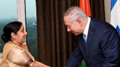 सुषमा स्वराज को दुनिया कर रही याद, इन देशों ने दी भावपूर्ण श्रद्धांजलि