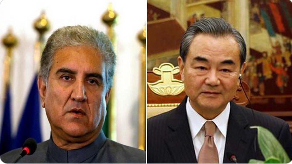 अब जम्मू कश्मीर को लेकर चीन के सामने रोएगा पाक, पाकिस्तानी विदेश मंत्री पहुंचेंगे बीजिंग
