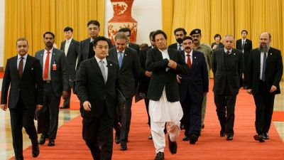 Pak went to seek help from China's hand over Kashmir issue, China advised this