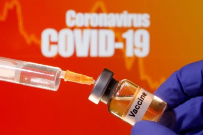 World's first corona vaccine to be launched on August 12!