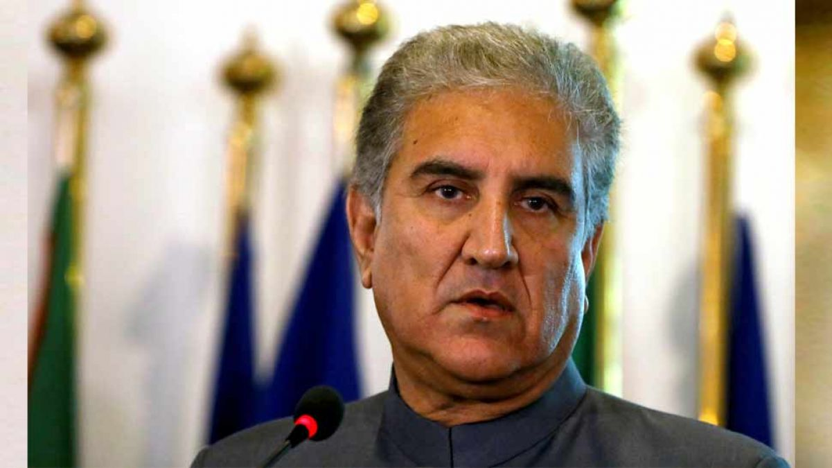 Pak calls high level meeting on Kashmir issue